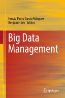 Big Data Management