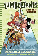 Lumberjanes: Book One