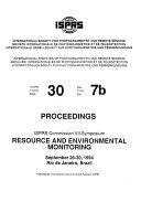 Resource and Environmental Monitoring