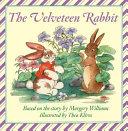 The Velveteen Rabbit Board Book Book