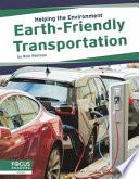 Earth-Friendly Transportation