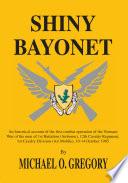 Shiny Bayonet