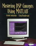 Mastering DSP Concepts Using MATLAB Book