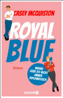 Royal Blue image