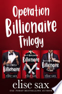Operation Billionaire Trilogy