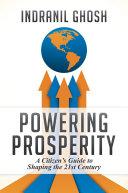 Powering Prosperity