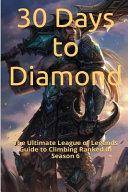 30 Days to Diamond