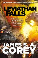 Leviathan Falls Book