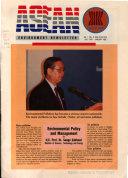 ASEAN Environment Newsletter