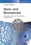 Nano- and Biomaterials