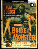 Ed Wood s Bride of the Monster
