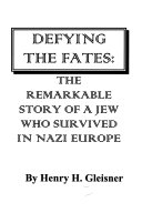 Defying the Fates Book PDF