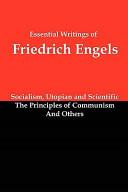 Essential Writings of Friedrich Engels