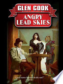 Angry Lead Skies Book