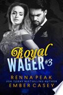 Royal Wager  3 Book