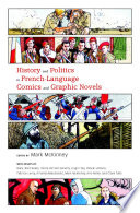 History and Politics in French-Language Comics and Graphic Novels