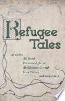 Refugee Tales Book