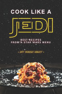 Cook Like a Jedi