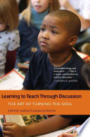Learning to Teach Through Discussion Book