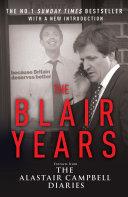 The Blair Years Pdf/ePub eBook