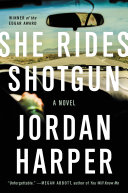 She Rides Shotgun Pdf/ePub eBook