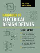 Handbook of Electrical Design Details [Pdf/ePub] eBook