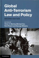 Global Anti Terrorism Law and Policy