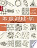 Das große Zentangle-Buch