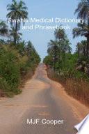 Swahili Medical Dictionary and Phrasebook.epub