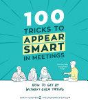 100 Tricks to Appear Smart in Meetings [Pdf/ePub] eBook