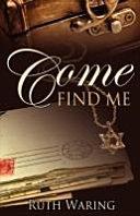 Come Find Me [Pdf/ePub] eBook