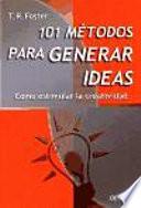 101 métodos para generar ideas