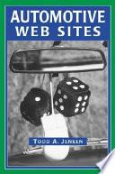 Automotive Web Sites