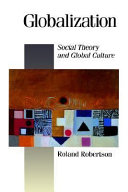 Globalization: social theory and global culture - Seite 73