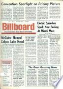 6. Juli 1963