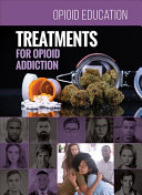 Treatments for Opioid Addiction Book