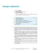 Design industriel ebook