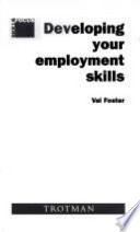 Developing Your Employment Skills