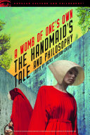 The Handmaid's Tale and Philosophy Pdf