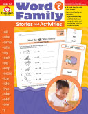 Word Family Stories and Activities  Level C
