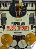 Rockschool Popular Music Theory Guidebook Debut to Grade 5