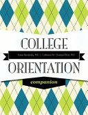 College Orientation Companion