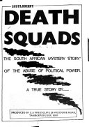 Death Squads Book