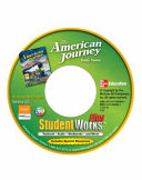 The American Journey Early Years Studentworks Plus Dvd Book PDF