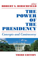 The Power of the Presidency