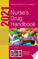 2021 Nurse's Drug Handbook