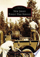New Jersey Forest Fire Service Book