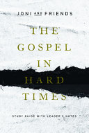 The Gospel in Hard Times Book