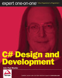 C  Design and Development
