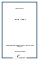 AMOUR AMOUR ebook
